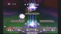 Super Smash Bros. Melee - Ep. 14 - 15-Minute Melee & Home-Run Contest