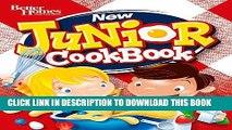 Best Seller Better Homes and Gardens New Junior Cook Book (Better Homes and Gardens Cooking) Free