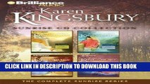 [PDF] Karen Kingsbury Sunrise CD Collection: Sunrise, Summer, Someday, Sunset (Sunrise Series)