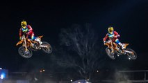 Action Highlights | Red Bull Straight Rhythm 2016 | Skuff TV Moto
