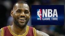 LeBron James Calls Out NBA