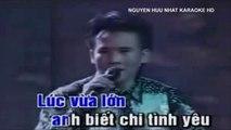 Karaoke Lỡ Lầm Tuấn Vũ Beat Chuẩn