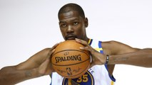 Kevin Durant Glad Warriors Lost In NBA Finals