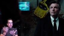 Ezra Miller Talks Bruce Wayne and Barry Allen Relationship in Justice League