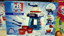 Icee Maker Home Model Very Cool Plus Dippin Dot Maker