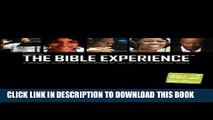 [PDF] Inspired By . . . The Bible Experience: The Complete Bible, Audio CD: A Dramatic Audio Bible