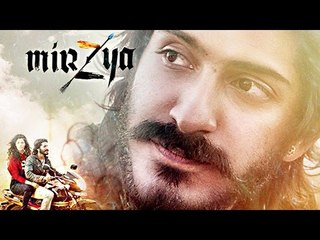 Mirzya Title Track | MIRZYA | Harshvardhan Kapoor, Saiyami Kher