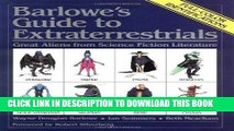 [FREE] EBOOK Barlowe s Guide to Extraterrestrials: Great Aliens from Science Fiction Literature