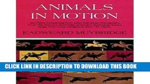 [FREE] EBOOK Animals in Motion (Dover Anatomy for Artists) by Muybridge, Eadweard (1957) Hardcover