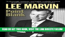 [FREE] EBOOK Lee Marvin: Point Blank BEST COLLECTION