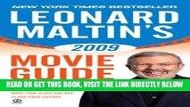 [FREE] EBOOK Leonard Maltin s 2009 Movie Guide (Leonard Maltin s Movie Guide (Mass Market)) ONLINE