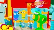 Развивающий мультфильм для детей Мультики для самых маленьких!!!