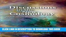Best Seller Discussions in the New Cosmology: Evolutionary, Creation-Centered Spirituality Free Read