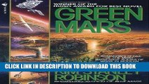 Best Seller Green Mars (Mars Trilogy) Free Read