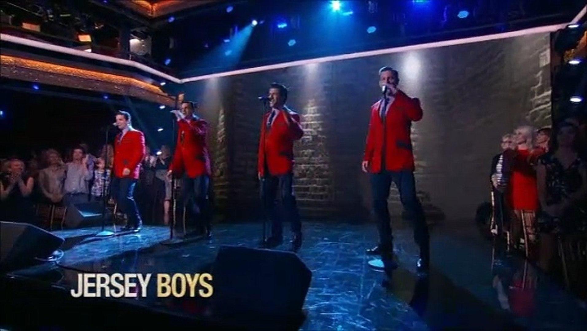 Jersey Boys - 'Sherry, Baby'