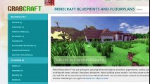 Searching for Minecraft minecraft house building blueprints or blue prints and floorplans?