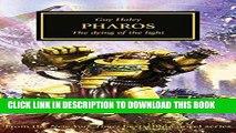[PDF] FREE Pharos (The Horus Heresy) [Download] Online