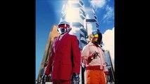 2004 - Daft Punk - On Da Dance Floor (Rare Fake Daft Punk White Label 12 )