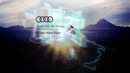 CROSS ALPS TOUR 2016/2017 - Teaser