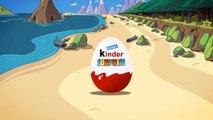 Peppa Pig em Português Brasil   Kinder Surpresa Eggs   Peppa Alterar Tom e jerry (jerry carácter)