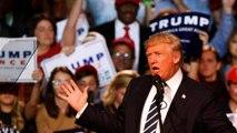 Trump acclamé par ses supporters une dernière fois dans le Michigan