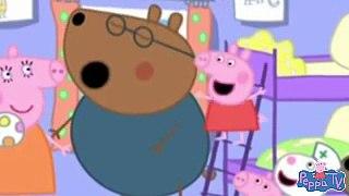 Peppa Pig en Espanol ✱ Episodios Completos 25 28 ✱ 20 mi