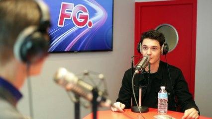 KUNGS en interview par Antoine BADUEL sur Radio FG