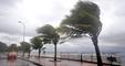 Meteoroloji'den Fırtına Uyarısı Geldi: Dikkatli Olunmalı