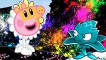 PLANTS VS ZOMBIES Garden Warfare 2 Peppa Pig NEW PVZ Coloring Cartoon FULL Episodes For Kids