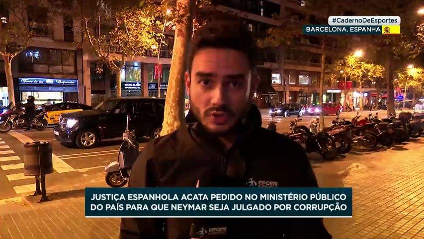 CADERNO DE ESPORTES 1° EDIÇÃO - 08/11/2016