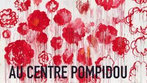 Teaser | Cy Twombly | Exposition