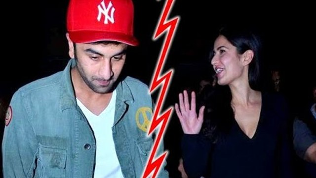 Jagga Jasoos | Katrina Kaif And Ranbir Kapoor Fights On Sets