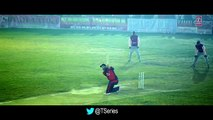 M S DHONI  Parwah Nahi VIDEO SONG   Amaal Mallik   Sushant Singh Disha Patani