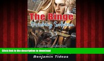 Best books  The Binge Drinking Solution: Control Alcohol Consumption and Stop Binge Drinking for