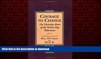 Buy books  Courage To Change: The Christian Roots of the Twelve-Step Movement online