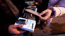 Pau : le téléphone portable d'une paloise explose