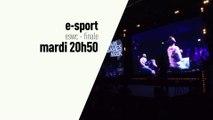 eSport - Finale ESWC : Finale eSport bande-annonce