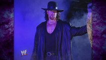 The Undertaker Vows JBL will take his Last Ride at No Mercy 9/30/04