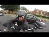 """Motorcyclist Gives """"Passionate"""" Advice to Learner Driver"""