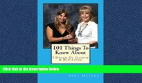 READ book  101 Things To Know About I Dream of Jeannie   Bewitched READ ONLINE