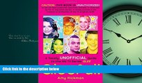 FREE DOWNLOAD  Gleeful!: A Totally Unofficial Guide to the Hit TV Series Glee READ ONLINE