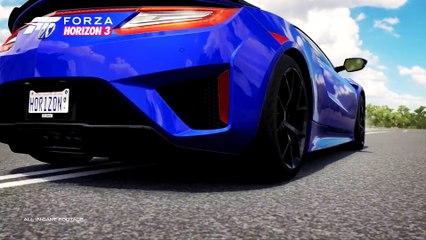 Forza Horizon 3 AlpineStars Car Pack  de Forza Horizon 3