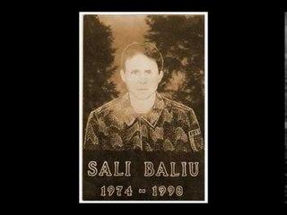 Vllezrit Abazi - Sali Baliu