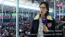 "TPMP : Cyril Hanouna, ""une rock-star du PAF"" selon Géraldine Maillet (EXCLU VIDÉO)"