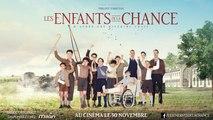 Adrien Bekerman - Medley des chansons du film - Les Enfants de la Chance (Bande Originale du film)