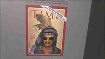 Palestina abre el Museo de Yaser Arafat, que recorre la historia de su pueblo