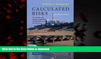 Best books  Calculated Risks: The Toxicity and Human Health Risks of Chemicals in our Environment