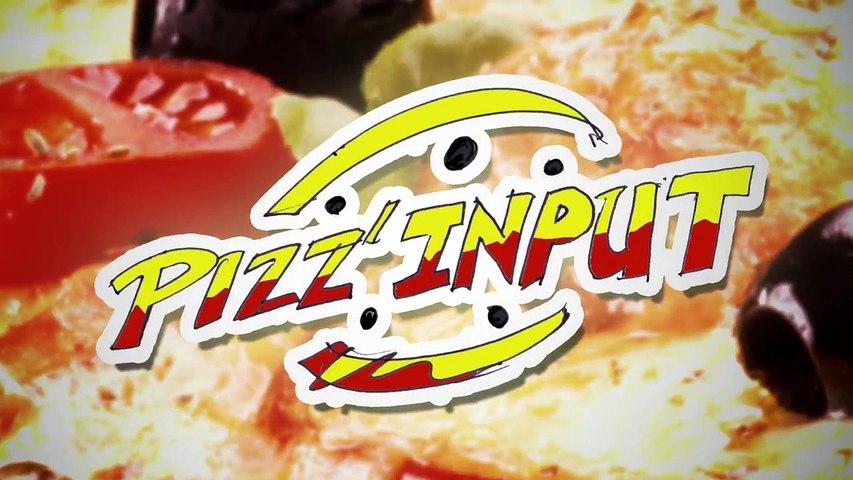 WildInput-Pizza