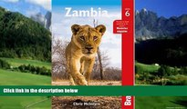 Big Deals  Zambia (Bradt Travel Guide Zambia)  Full Ebooks Most Wanted