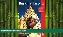 Books to Read  Burkina Faso (Bradt Travel Guide Burkina Faso)  Full Ebooks Most Wanted